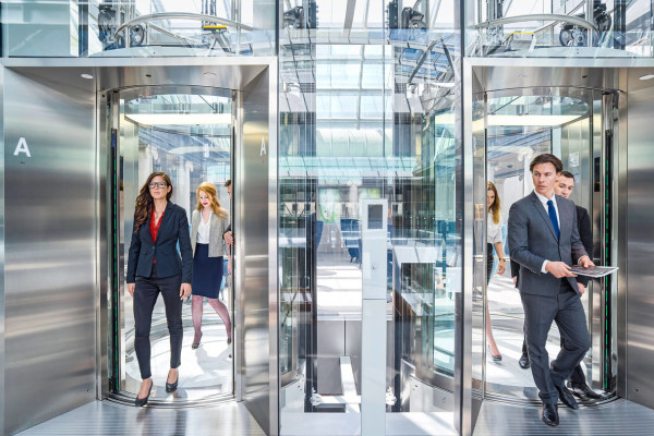The Impacts of Lifts in the Lives of The Citizens