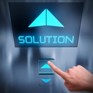 elevator design solution