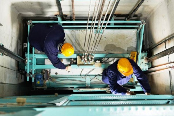 The High Costs of Lift Maintenance